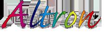 Altron Color Imaging Retina Logo