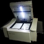 6000 Dpi Flatbed Scanner